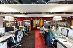 The Google Dublin Campus by Camenzind Evolution (33)