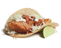 Original Fish Taco from Rubio's - outstanding.    #rubios