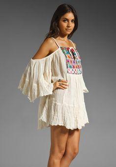 Summer sun dress love...
