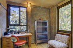 """Schindler's How House Returns to Market Asking $2.5 Million - Curbed LAclockmenumore-arrow : The landmark modern was built in 1925 for a philanthropist nicknamed """"the Millionaire Hobo"""""""