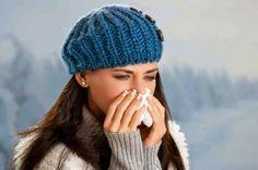 KITA PASTI BISA: APAKAH BOLEH OLAH RAGA KETIKA SEDANG FLU?