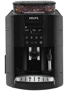 Krups Pisa Fully Automatic Espresso Machine U003eu003eu003e Learn More By Visiting The  Image Link.