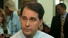 Scott Walker: 'We need strong leadership now more than ever' | Fox News Video