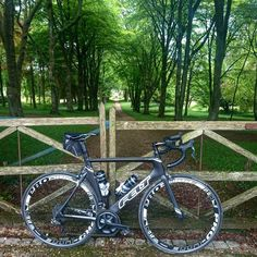 Cranborne Manor. #Cycling #Dorset #UK #Cranborne #FeltBikes #AR1 #Di2 #Prolite by 11_speed_cassette