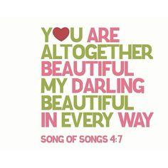Altogether Lovely.....