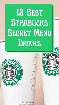 Iced Tea, Iced Coffee, Starbucks Secret Menu Drinks, Fancy Drinks, Kfc, Copycat Recipes, Lemonade, Hot Chocolate, Beverages