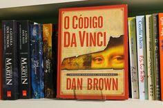 O Código Da Vinci ~ Irmãos Livreiros