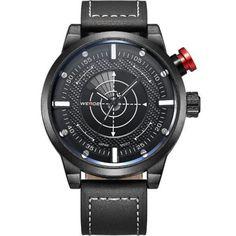 b5d750916b0 Relógio Weide Analógico Wh-5201 Branco