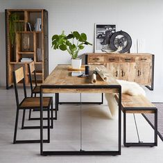 Oak Furniture House, Dining Room Furniture, Dining Room Table, Mango Wood Dining Table, Dining Chairs, Dining Area, Dining Bench, Industrial Dining Sets, Wooden Dining Set