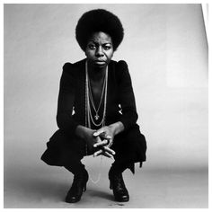 """453 mentions J'aime, 7 commentaires - NITCH (@__nitch) sur Instagram: """"Nina Simone // """"People are not easy to know. They're not easy to know, so if you don't tell them…"""""""