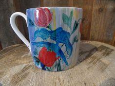 STWOREK LEŚNY Mugs, Tableware, Art, Art Background, Dinnerware, Tumblers, Tablewares, Kunst, Mug