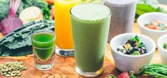 7 Foods To Supercharge Your Smoothies
