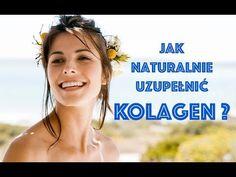 Witamina C i Kolagen - Wywiad Jerzy Zięba - YouTube Youtube, Youtubers, Youtube Movies