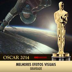 TUDO BEM JUNTO E MISTURADO!!!: E a o Oscar vai para....