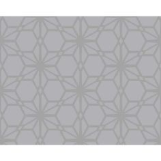 Shop for Wilko Star Flower Grey Wallpaper at wilko - where we offer a range of home and leisure goods at great prices. Wallpaper Paste, Home Wallpaper, Bedroom Wallpaper, Wallpaper Ideas, Grey Wallpaper Hallway, Feature Wallpaper, Star Wallpaper, Black And Grey Wallpaper