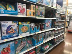 Banzai 80 Luxe Island Float Just 15 At Walmart Walmart Go To Walmart Target Toys