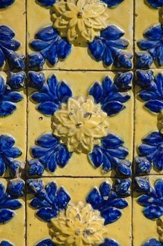 Would make an awesome pattern for fills Handmade tiles can be colour coordinated and customized re. shape, texture, pattern, etc. by ceramic design studios