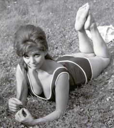 Photos of Claudia Cardinale, one of the hottest girls in movies and TV. Though she may not be known to many Americans outside of serious film buffs, Cardinale is one of the most prominent and hottest actresses of her time. The actress featured in some of the best European movies of the 1960...