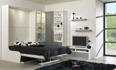The London Wallbed Company - Sofa Wallbeds - Campus