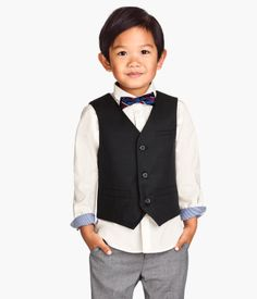 Formal Boys look | H&M US