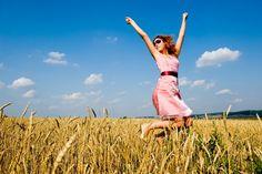 In dit artikel lees je tien eenvoudige tips om negatief denken in positief denken te transformeren.