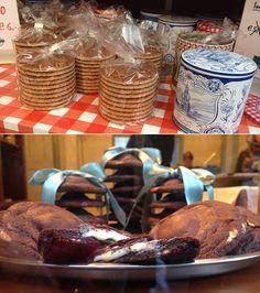 Stoopwafel y Galletas de Van Stapele Amsterdam, Cereal, Breakfast, Food, Cookies, Food Recipes, Morning Coffee, Meal, Essen