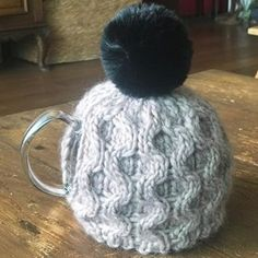 Tea time! @sowoolsocool @leteashop #teapot #wool #knitting #teacosy #pompom #aranstyle #wool #woollove #nofilter #picoftheday #instagood #instamood #instaknit #cosy #comfy #hygge #homesweethome Tea Time, Tea Pots, Knitted Hats, Winter Hats, Comfy, Wool, Knitting, Hygge, Instagram