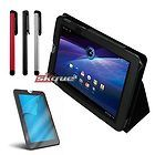 Tablets! » 5 in 1 Travel accessory bundle combo kit for toshiba thrive tablet wi-fi 16 32GB www.usbidi.com