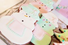 sweet!: | Sweet! Cupcakes and Treats | Christmas 2010 Collection |