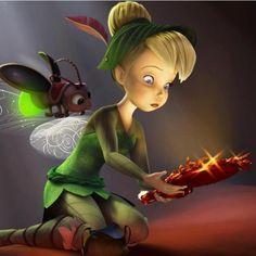 3D, peter pan, disney, fantasy Disney Pixar, Art Disney, Disney Cartoons, Disney Animation, Disney Magic, Disney Characters, Disney Fantasy, Tinkerbell And Friends, Tinkerbell Disney