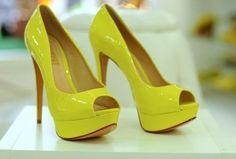 Son Trend Topuklu Ayakkabılar - VazgecmemNet - Vazgecmem.NET