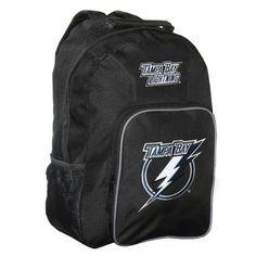 Tampa Bay Lightning Backpack