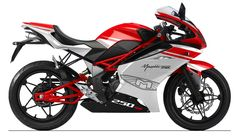 New motorcycles which is designed for younger riders sportsmanship as well as those who want a quick public transport and very low consumption, beautiful European design, the motor is a cylindrical and a little demanding and longevity with 249.6, For
