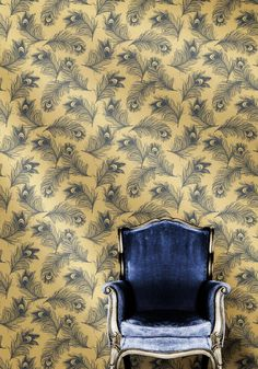 Lincoln Park Temporary Wallpaper #modcloth