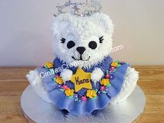 Cinda's Creative Cakes - 919.303.1151
