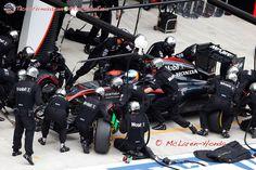 Hilton extiende su contrato de con McLaren-Honda  #F1 #Formula1 #USGP