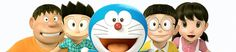 A characters view of doraemon stand by me