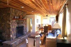 cabin in Strawberry -- 2 BR (1 king/ 1 queen) WiFi -- $700/week
