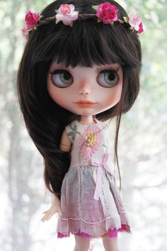 My first girl with Suri Alpaca reroot  | Flickr - Photo Sharing!
