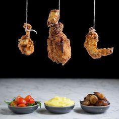 #pollo #fritto stati del sud-modena per la sfida #mtc63 ! #friedchicken #chicken #mtchallenge #pollofritto #foodofinstagram #food #igersmantova #igmantova #igerslombardia #iglombardia