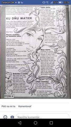 Jolly Phonics, Ms, Bullet Journal, Education, Teaching, Educational Illustrations, Learning, Onderwijs