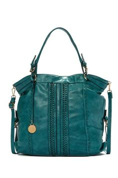 Urban Expressions Suzie Handbag by Urban Expressions on @HauteLook