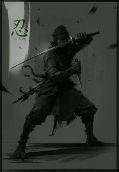 Ninja RPG