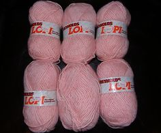 Reynolds Lopi (discontinued wool yarn)