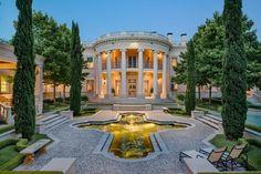 4 bedroom luxury House for sale in 10777 Strait Lane, Dallas, Dallas County, Texas | LuxuryEstate.com