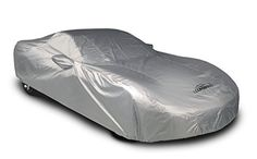 Coverking Custom Fit Car Cover for Select Nissan 350 Z Models  Silverguard Plus Silver >>> Find out more about the great product at the image link.