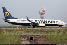 Ryanair EI-DPZ Boeing 737-8AS aircraft picture