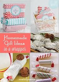 homemade gifts for friends - Google Search