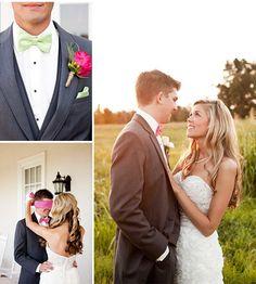 Our first look!  Wedding & Bridal Fashion Blog | Allure Bridals