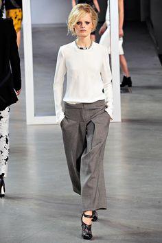 Derek Lam Fall 2012 – Vogue